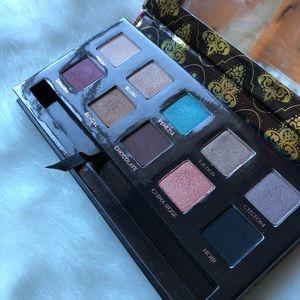 Anastasia Beverly Hills Makeup - Anastasia Beverly Hills Tamanna Palette